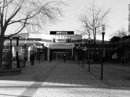 Schwechat, Einkaufszentrum