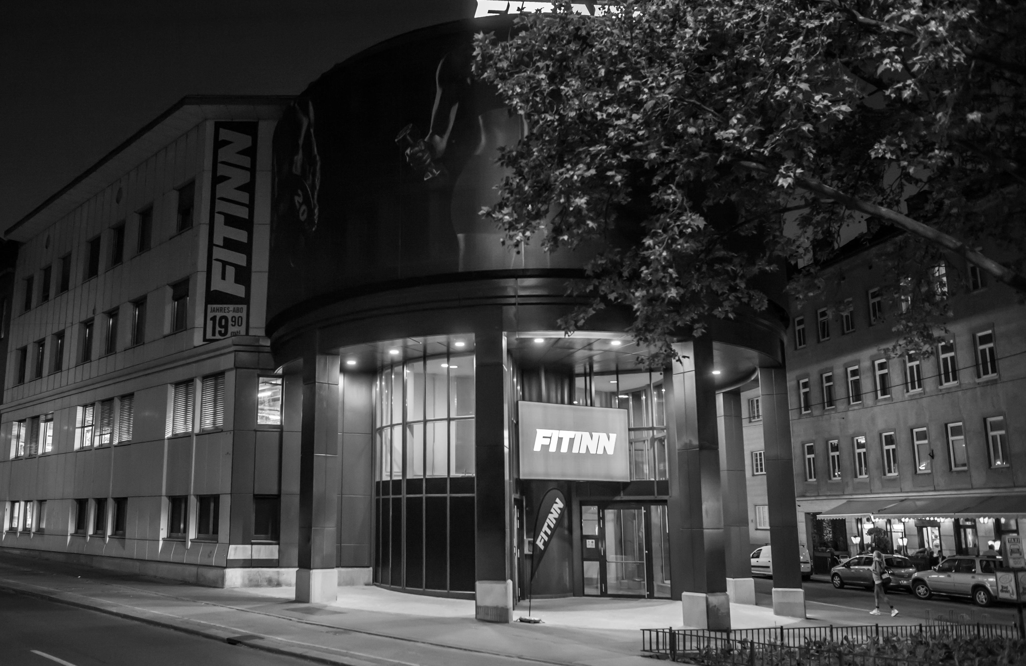 Fitnessstudio 1120 Wien Edelsinnstraße Fitnesscenter 12 Bezirk