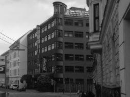 Wien 6, Hofmühlgasse